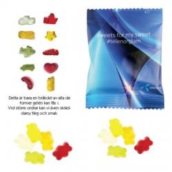 Minigodispåsar 10-15 gram