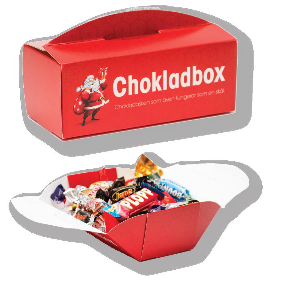 chokladbox